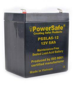 PSSLA Battery 12V-5Ah
