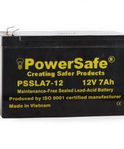 PSSLA Battery 12V-7Ah
