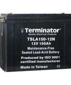 TSLA Battery 12V-150