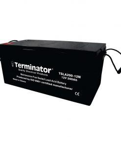 TSLA Battery 12V-200