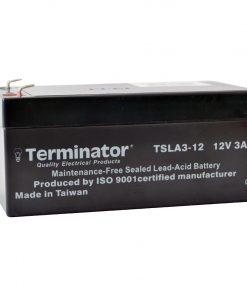 TSLA Battery 12V-3