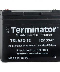 TSLA Battery 12V-33