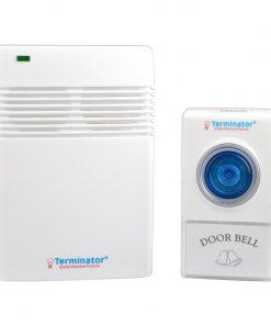 Digital Door Bells