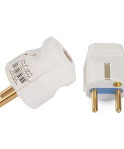 Two Pin Plug