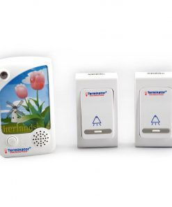 Digital Wireless Bells