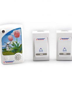 Digital Wireless Bell