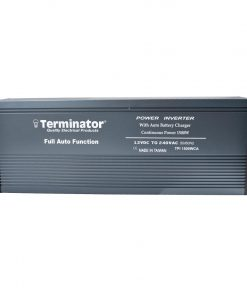 Power Inverter 1500W