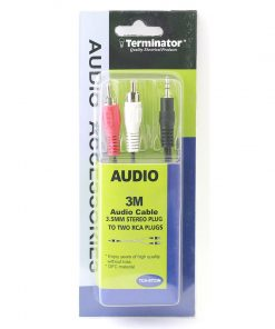 Audio Cable 3M