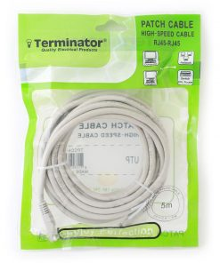 Patch Cord Cable 5m