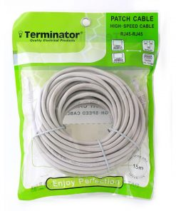 Patch Cord Cable 15M