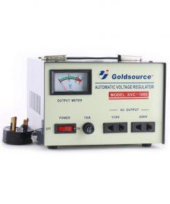 Voltage Regulator 1000W