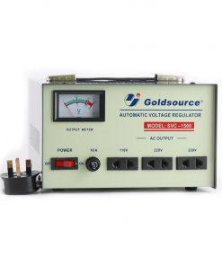 Voltage Regulator 1500W