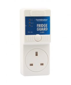 Fridge Guard Plug and Socket