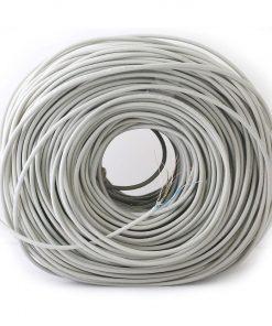 Pure Copper LAN Cable