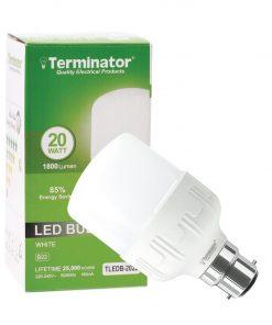LED Bulb A20W