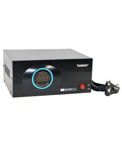 Digital Dual Voltage Display Voltage Stabilizer