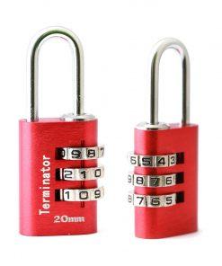Combination Pad Lock