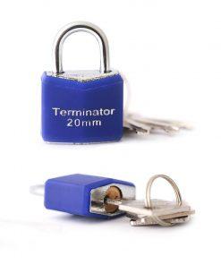 Pad Lock 25mm