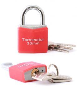 Pad Lock 30mm